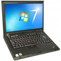 二手联想Thinkpad IBM T61双核独显 14寸宽屏  高清笔记本电脑-新源网
